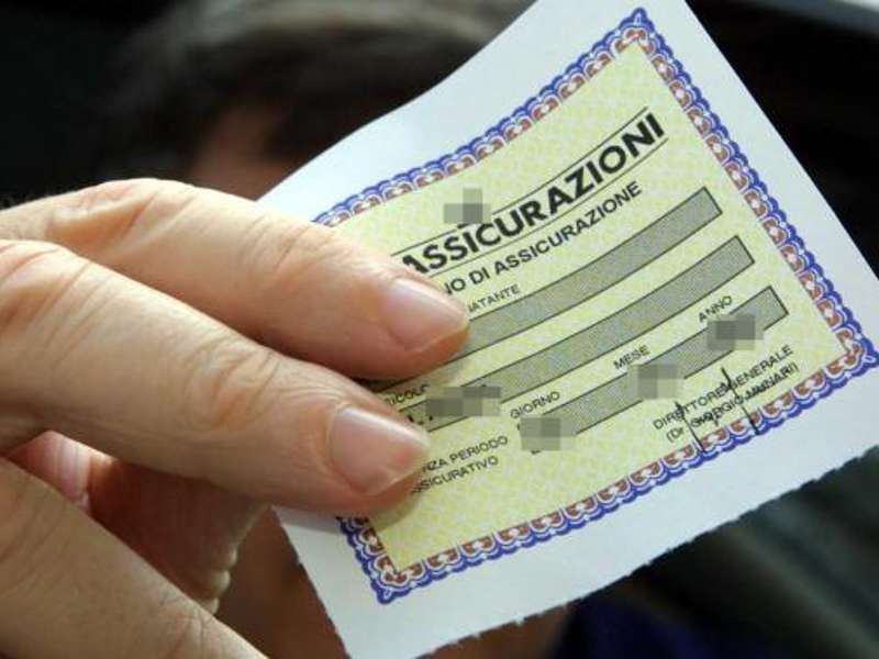 Rcauto, pagamento Assicurazioni, procedura pagamento assicurazioni, sinistri stradali